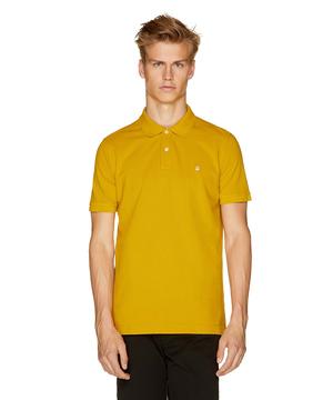 レギュラーフィットポロシャツ