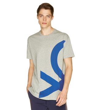 ビッグループロゴ半袖Tシャツ・カットソーJCC