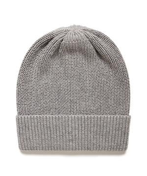 コットンウールニットキャップ・ニット帽