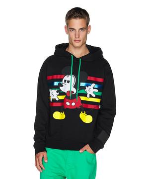 【Disney(ディズニー)コラボ】ミッキーマウスパーカー