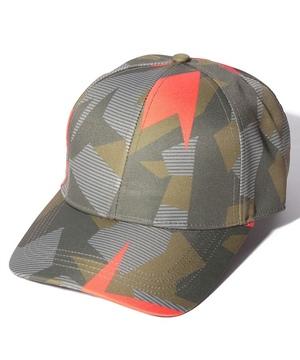 デジタルカモフラージュキャップ・帽子