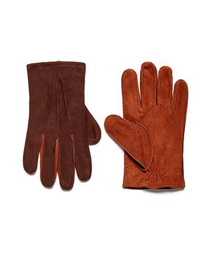スエードグローブ・手袋