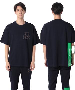 バナーロゴ半袖Tシャツ・カットソーJCC
