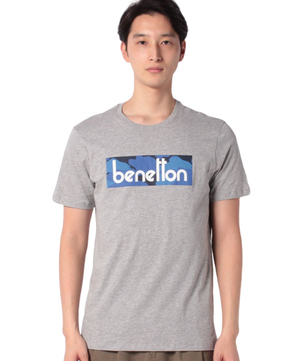 ボックスロゴTシャツ・カットソー