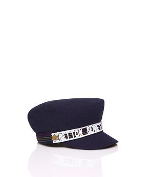 マリンキャップ・帽子