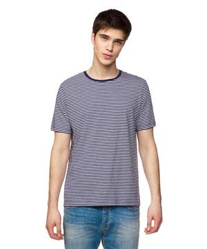 ベーシックボーダー半袖Tシャツ・カットソー
