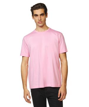 シンプル無地半袖Tシャツ・カットソー