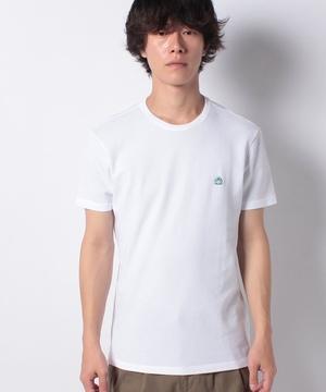 ベネトンワンポイントロゴ半袖Tシャツ・カットソー