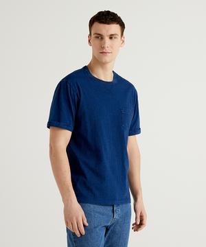 ポケット付きTシャツ・カットソー