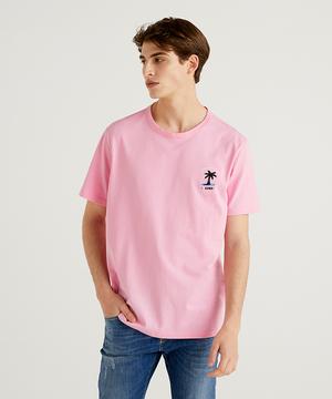 ワンポイントプリントTシャツ・カットソー