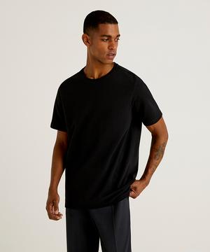 クルーネック半袖Tシャツ・カットソー