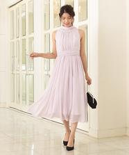 アメスリスタンドロングドレス