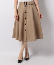 トレンチスカート