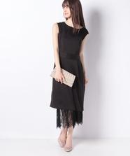 ペチツキ2Wayドレス