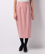 ボタニーロングタイトスカート
