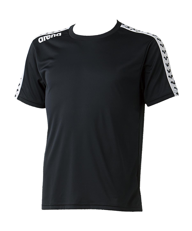 【ユニセックス】チームライン Tシャツ(吸水速乾)