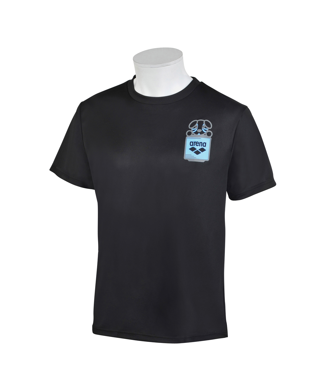 アリーナくんTシャツ(吸水速乾/UV)