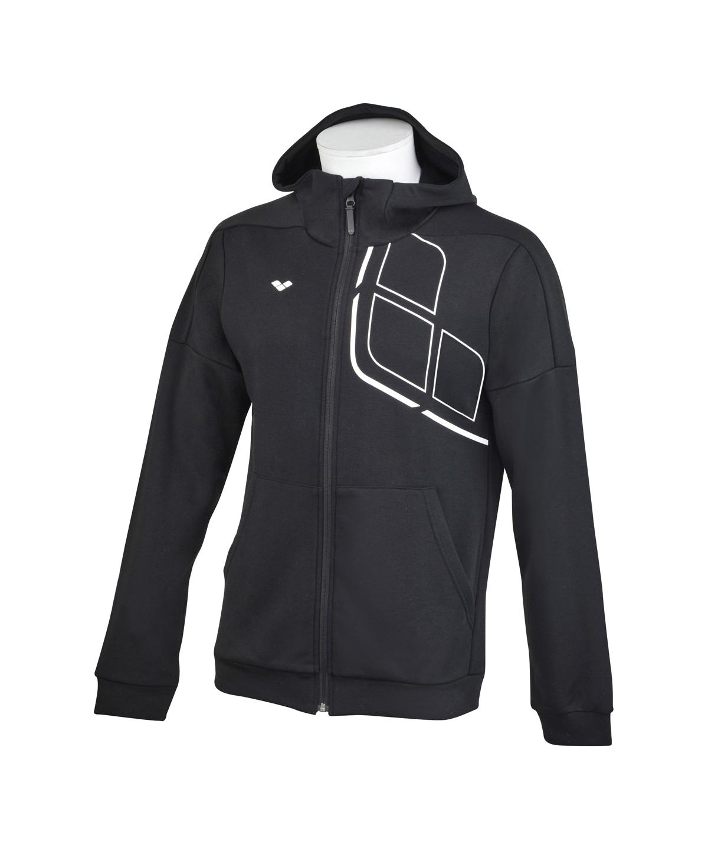 【ユニセックス】スウェットジップジャケット