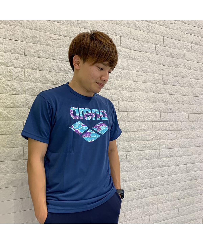 【アリーナ直営店限定】NAMI Tシャツ