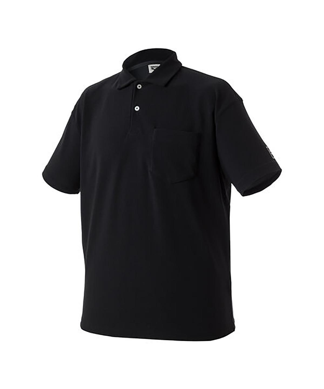 【BEACHSIDE LIFESTYLE】パイルポロシャツ