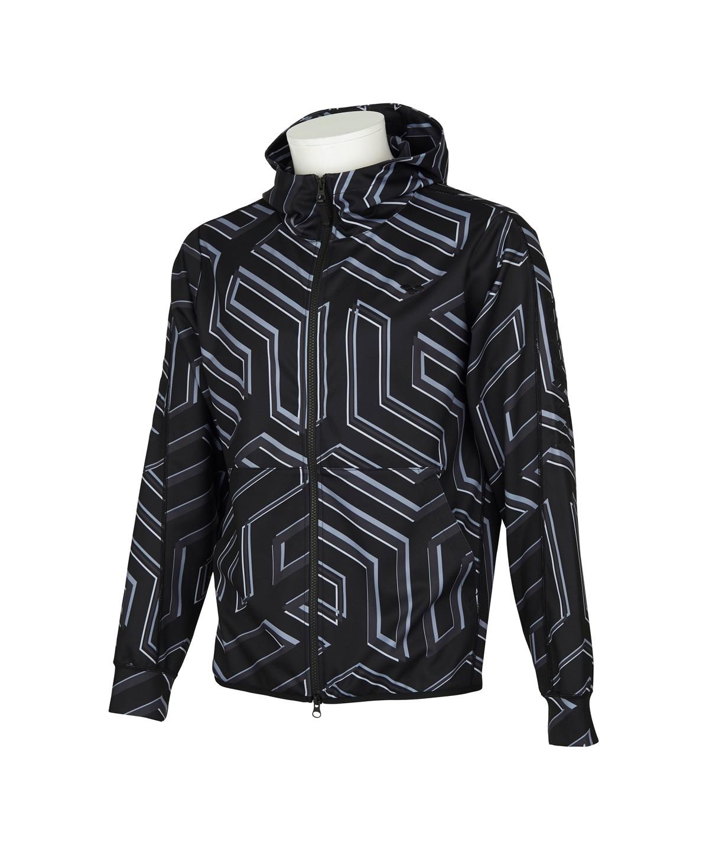 【選手着用モデル】【ユニセックス】アリーナビシャモン スウェットジャケット