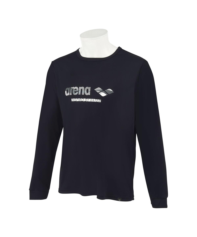 【水陸両用UNDER THE SUN】ロングスリーブTシャツ(吸汗速乾/UV)