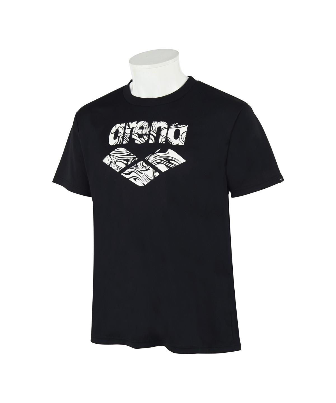 アリーナロゴ Tシャツ(吸汗速乾/UV)