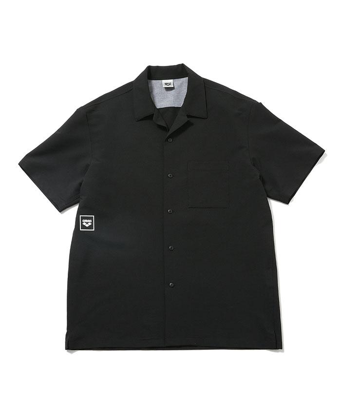 【MCxarena】 ARENAオープンカラーシャツ