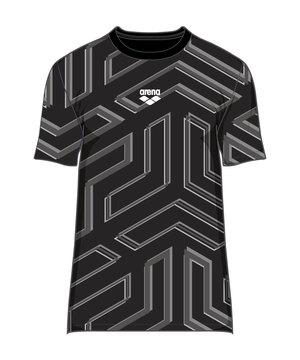 JAPAN SWIM 2021 大会記念Tシャツ