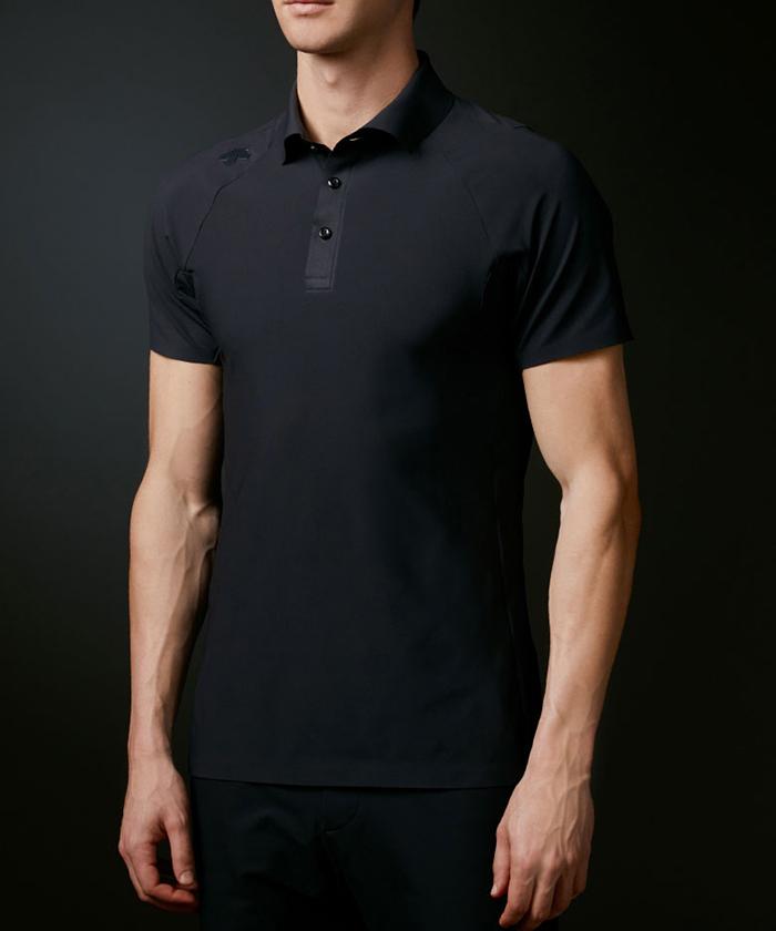 【g-arc】フレックスムーブスムース ストリームサーフェステクノロジーシャツ【ECO】【UV】