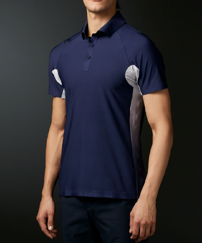 【g-arc】ショートスリーブシャツ