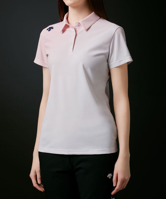 【JAPAN NATIONAL TEAM プレイングモデル】ライジンググラデーションシャツ