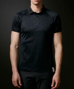 【g-arc】バイオテクノロジーモックロディシャツ【ECO】【UV】
