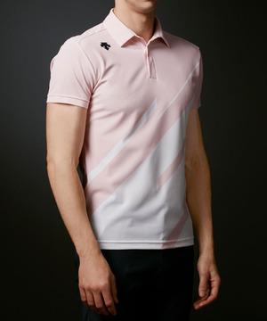 【JAPAN NATIONAL TEAM プレイングモデル】ライジングプリントシャツ
