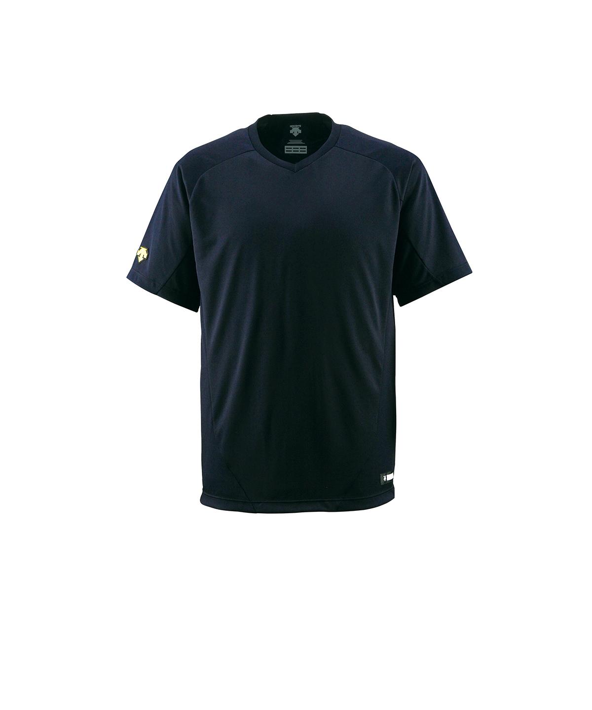 【ジュニア】【野球】ベースボールシャツ(Tネック)