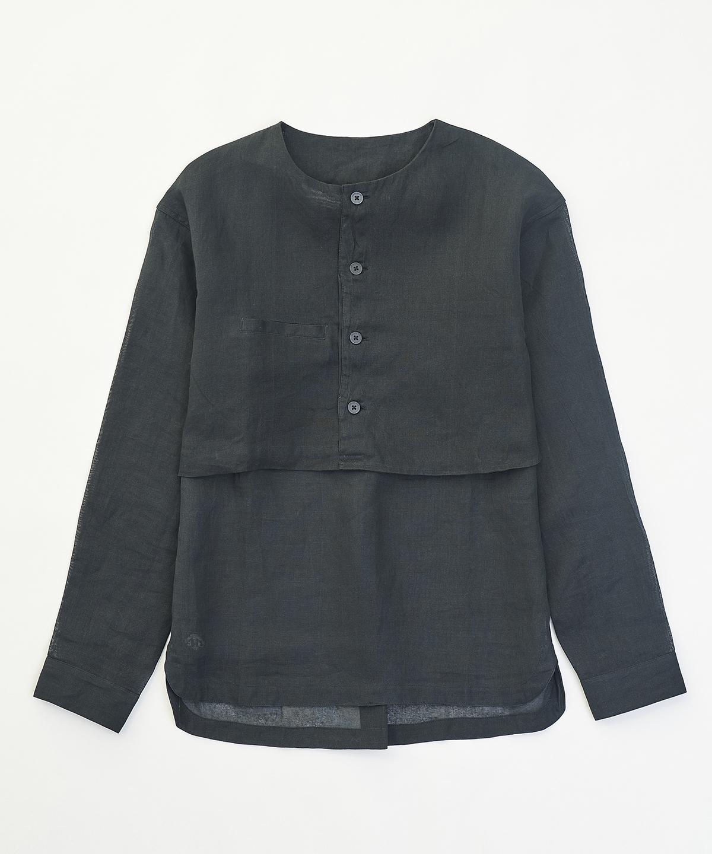 """【ユニセックス】【RE: DESCENTE SEED】KAMITO+ ロングスリーブシャツ """"REFIT"""""""