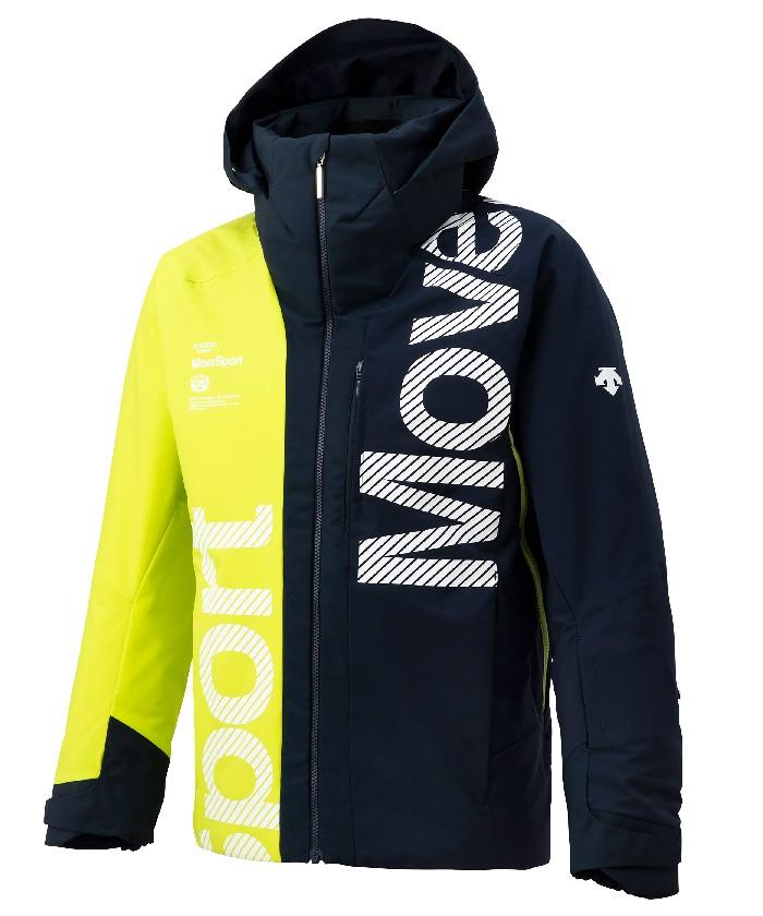 【メンズ】【スキー/SKI】S.I.Oインシュレーションジャケット(MOVE SPORT) / S.I.O INSULATED JACKET(MOVE