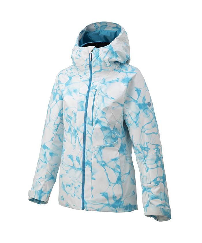【レディース】【スキー/SKI】ウィメンズS.I.Oインシュレーションジャケット(SNOW&WATER) / S.I.O INSULAT