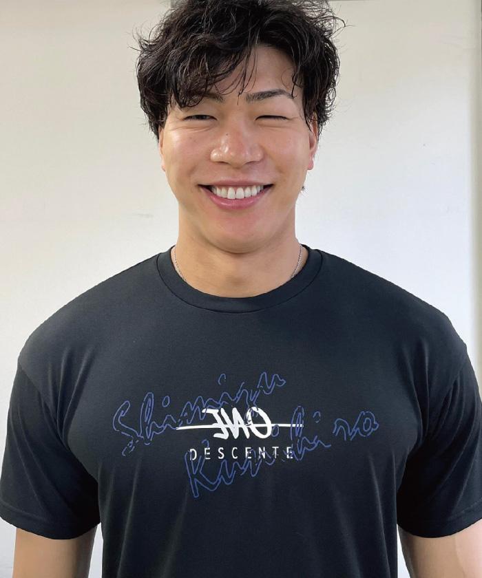 【取り扱い店舗限定】清水選手コラボTシャツ