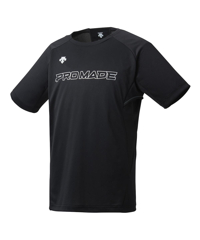 【メンズ】【野球】【PRO MADE】ベースボールシャツ