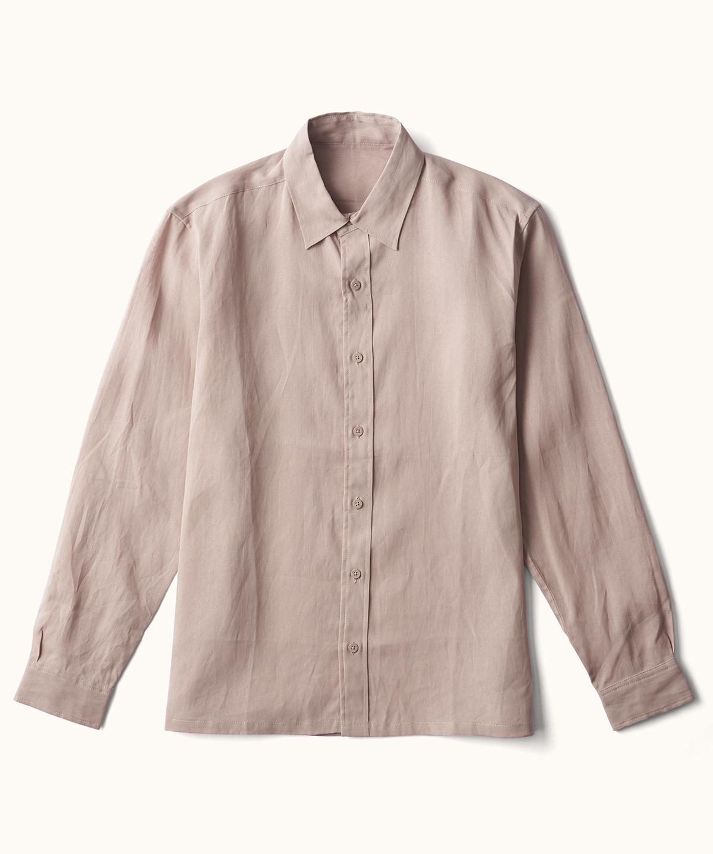 """【ユニセックス】ロングスリーブシャツ""""リープ"""" / SEED100 KAMITO+ L/S Shirt  """"REAP""""(RE:DESCENTE)"""