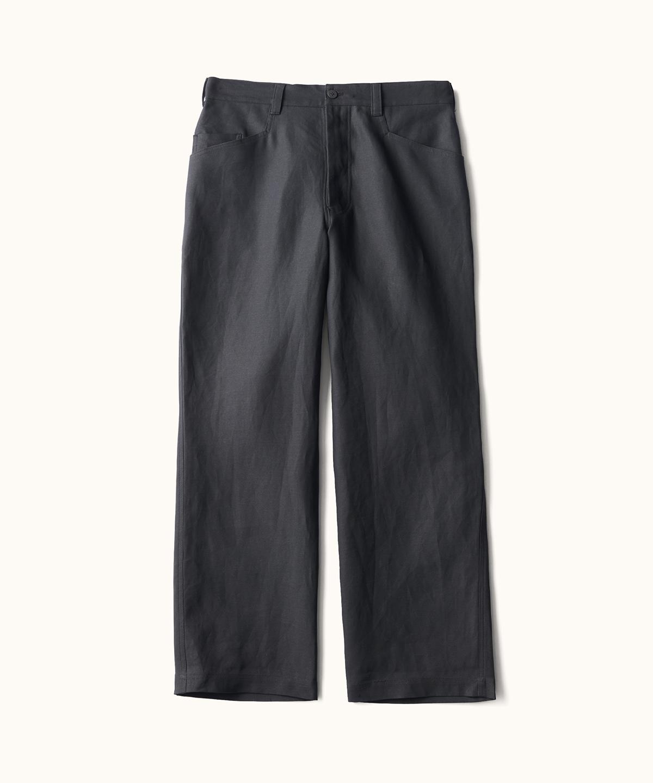 """【ユニセックス】ロングパンツ""""リリシュ"""" / SEED100 KAMITO+ Long Pant """"RELISH""""(RE:DESCENTE)"""