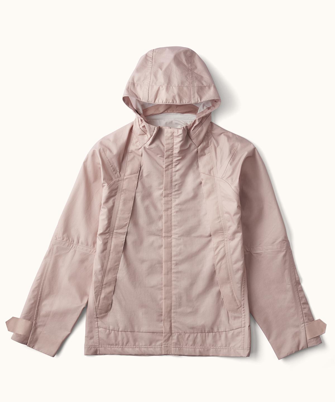 """【ユニセックス】ウォータープルーフジャケット リプレイ / SEED Waterproof Jacket """"REPLAY""""(RE:DESCENT"""