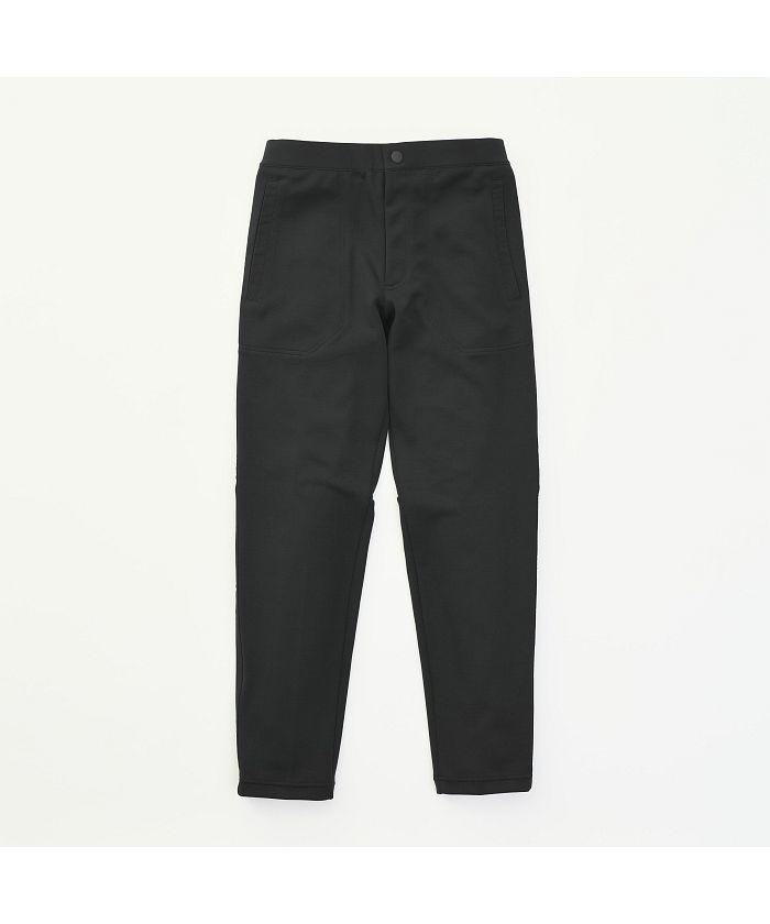 【メンズ】スウェットハイブリッドロングパンツ / SWEAT HYBRID LONG PANTS(OUTDOOR)