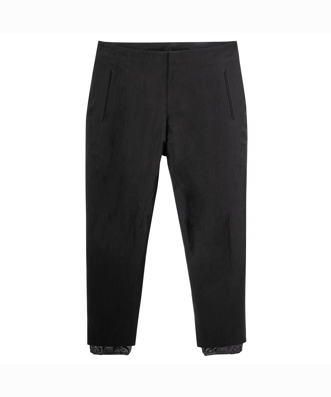【メンズ】リラックスフィットパンツ / LAYERED GAITER RELAXED FIT PANTS(ALLTERRAIN)