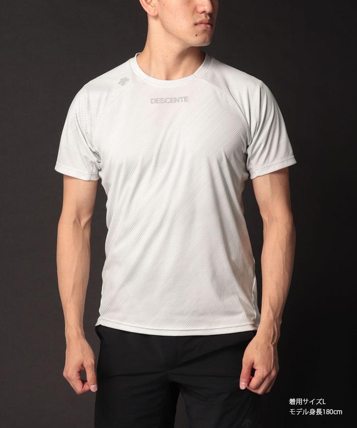 フィット トレーニング半袖シャツ