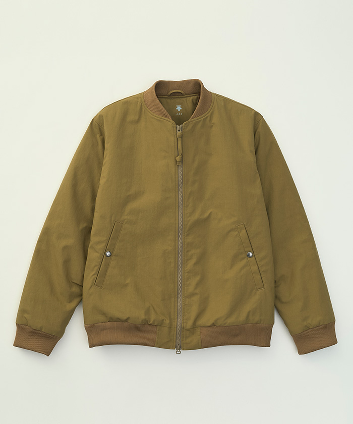 MA1ジャケット / MA1 JACKET(ddd)