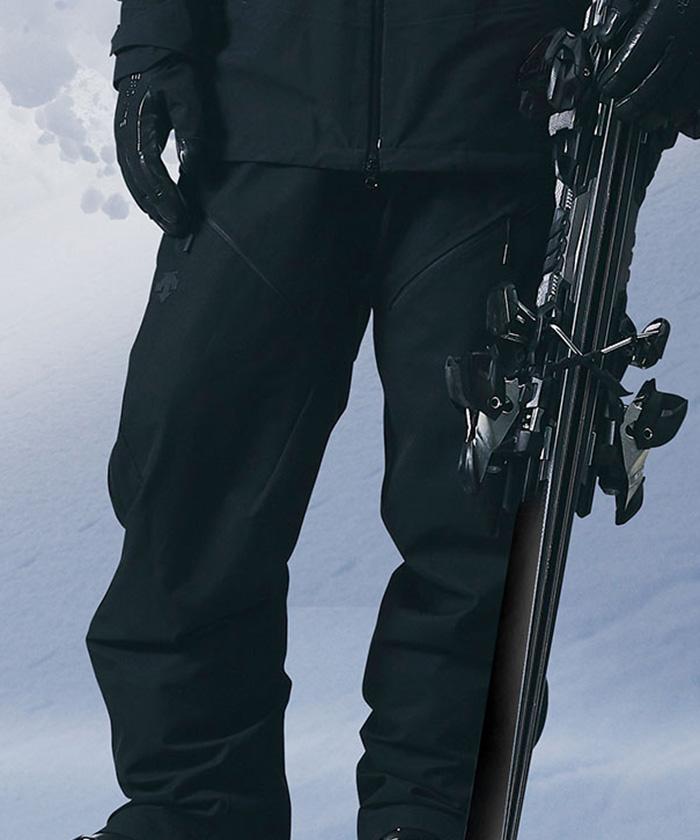 【スキー/SKI】 S.I.O ACTIVE SHELL BIB PANTS(DUALIS)