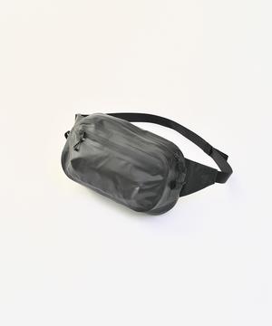 【DESCENTE ddd】シームレスウエストバッグ / SEAMLESS WAIST BAG