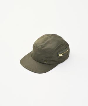 【DESCENTE ddd】キャンプキャップ / CAMP CAP